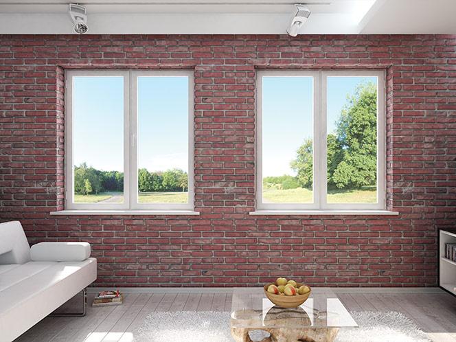 Okna koncept - galeria