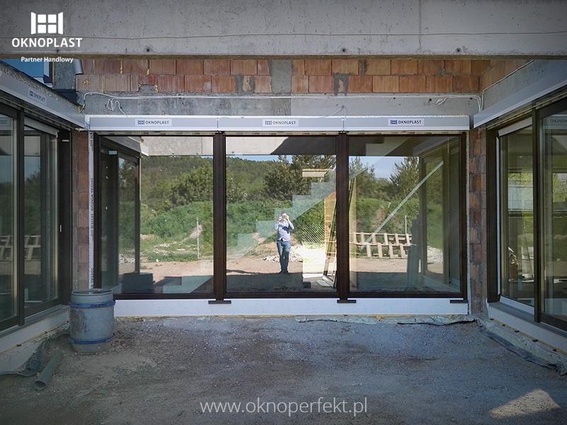Okno Perfekt - Kielce ul. Warszawska 143d