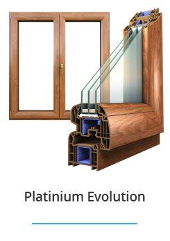 Platinium Evolution