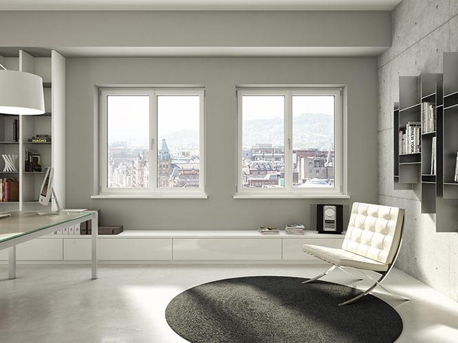 Okna prolux - galeria