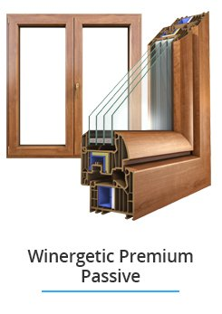 Winergetic Premium Passive