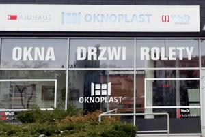 Okno Perfekt Kielce ul. Warszawska 143b